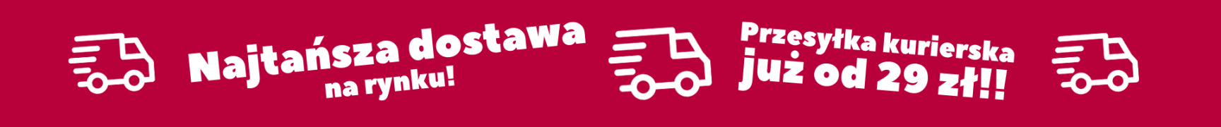 Banner reklamowy Dekorokko