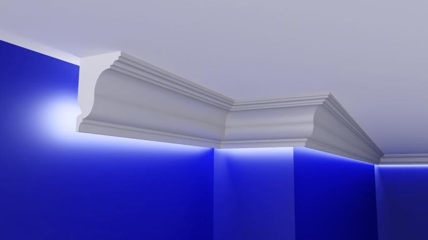 Listwa oświetleniowa LW LED-1