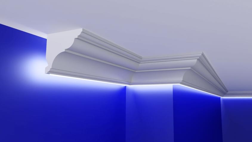 Listwa oświetleniowa LW LED-2