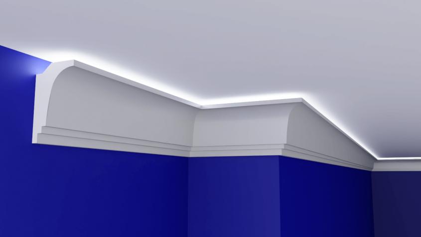 Listwa oświetleniowa MK LED-2